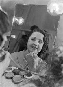 Jadwiga Smosarska - aktorka