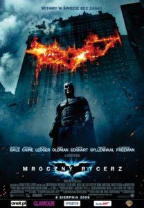 Nolan Batman