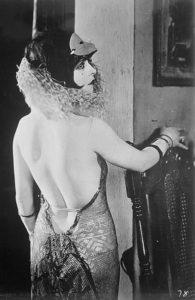 Clara Bow - amerykańskie aktorki