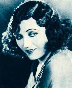 Polskie aktorki - Pola Negri