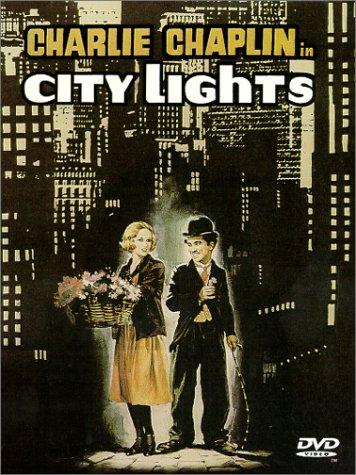 Światła wielkiego miasta