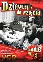 Najlepsze polskie komedie - Dziewczyny do wzięcia