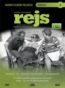 Polskie komedie - Rejs