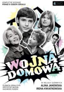 Wojna domowa - polskie komedie