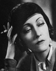 Swanson aktorka kina niemego