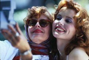 Thelma i Louise film Ridleya Scotta
