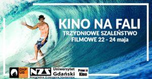 Festiwal FIlmowy - Gdańsk