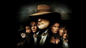 Filmy o wampirach lista - Liga niezwykłych dźentelmenów