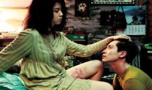 Japońskie filmy o wampirach - Pragnienie
