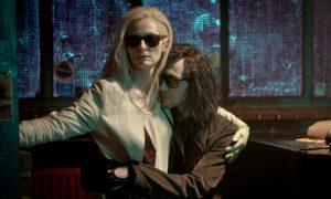 Romantyczne filmy o wampirach - Tylko kochankowie przeżyją
