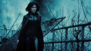 Filmy o wampirach i wilkołakach - Underworld