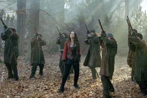 Fajne horrory o wampirach - Van Helsing