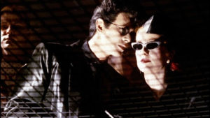 Wampiry filmy - Zagadka nieśmiertelności