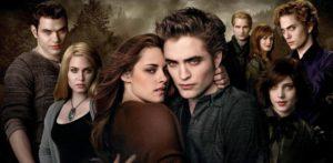 Najlepsze filmy o wampirach - Zmierzch