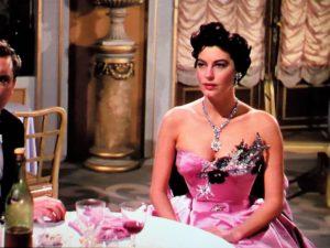 Ava Gardner najlepsze filmy - Bosonoga Contessa