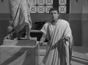 James Mason najlepsze filmy Juliusz Cezar