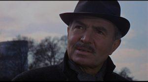 Najlepsze filmy z Jamesem Masonem - Śmiertelna sprawa