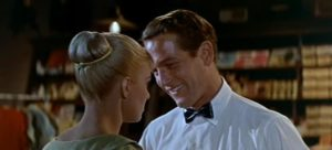 Paul Newman i Joanne Woodward filmy