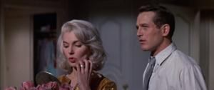 Paul Newman z żoną filmy - Widok z tarasu