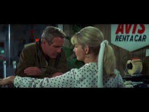 Najlepsze filmy Paula Newmana i Joanne Woodward Zwycięstwo