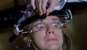 A Clockwork Orange film
