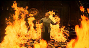 Bernard Herrmann ścieżki dźwiękowe - 451 stopni Fahrenheita