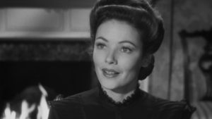 Najlepsze filmy Bernard Herrmann Duch i pani Muir
