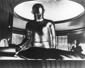 Bernard Herrmann filmy - Dzień, w którym zatrzymała się ziemia