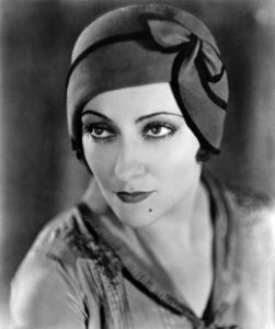 Rywalki w Hollywood - Gloria Swanson i Pola Negri