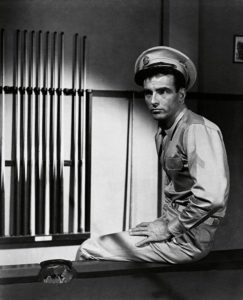 Skandale Hollywood - Montgomery Clift