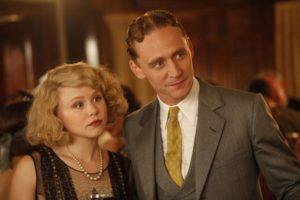 Midnight in Paris recenzja