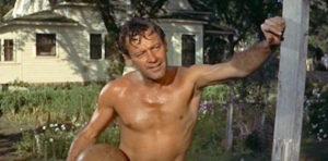 Filmy z William Holden - Piknik