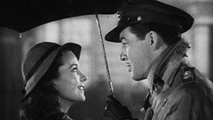 Pożegnalny walc film 1940