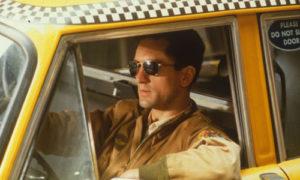 Bernard Herrmann Taksówkarz